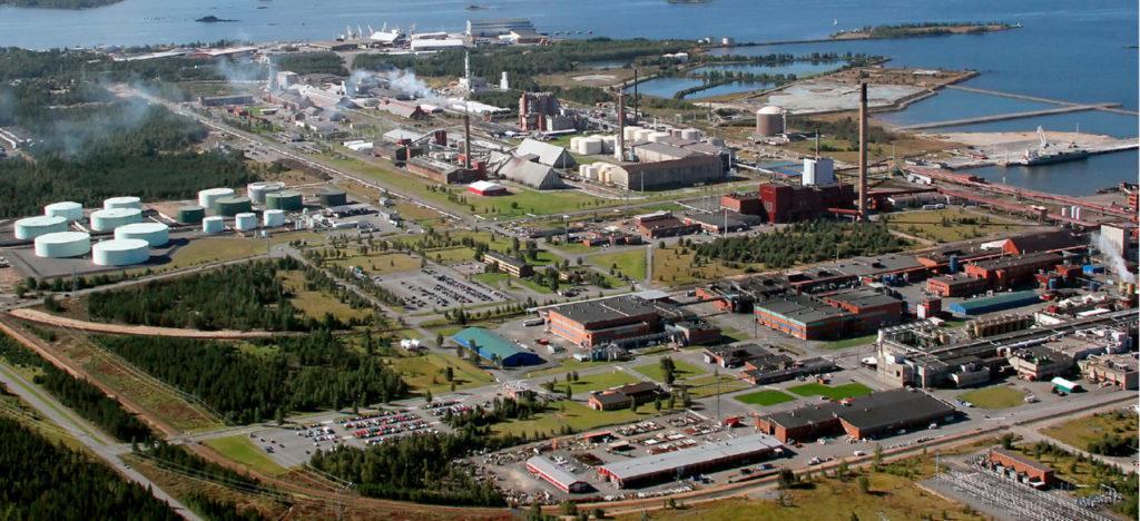 Kokkola Industrial Park