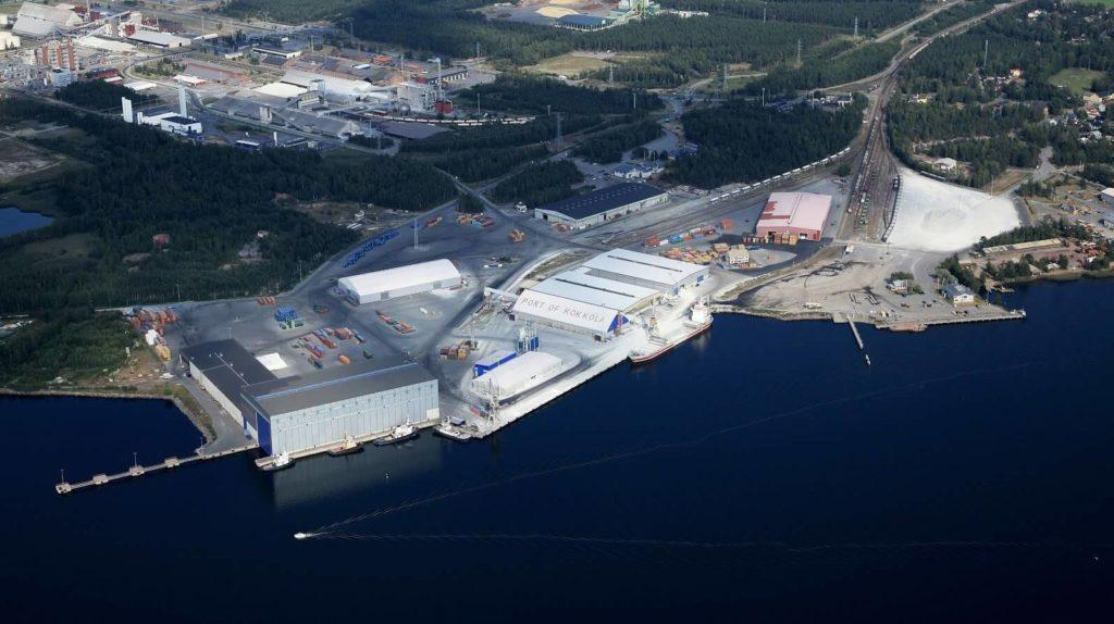 General Port Kokkola