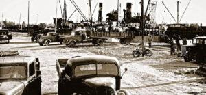 Port of Kokkola History